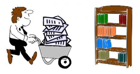 dokumenty księgowe